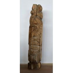 sculptura constantin chitigoi