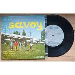disc vinyl savoy ciobanasul