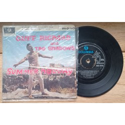 Disc vinyl Cliff Richard...