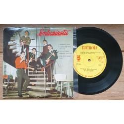 vinyl entuziastii