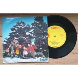 Disc vinyl formatia...