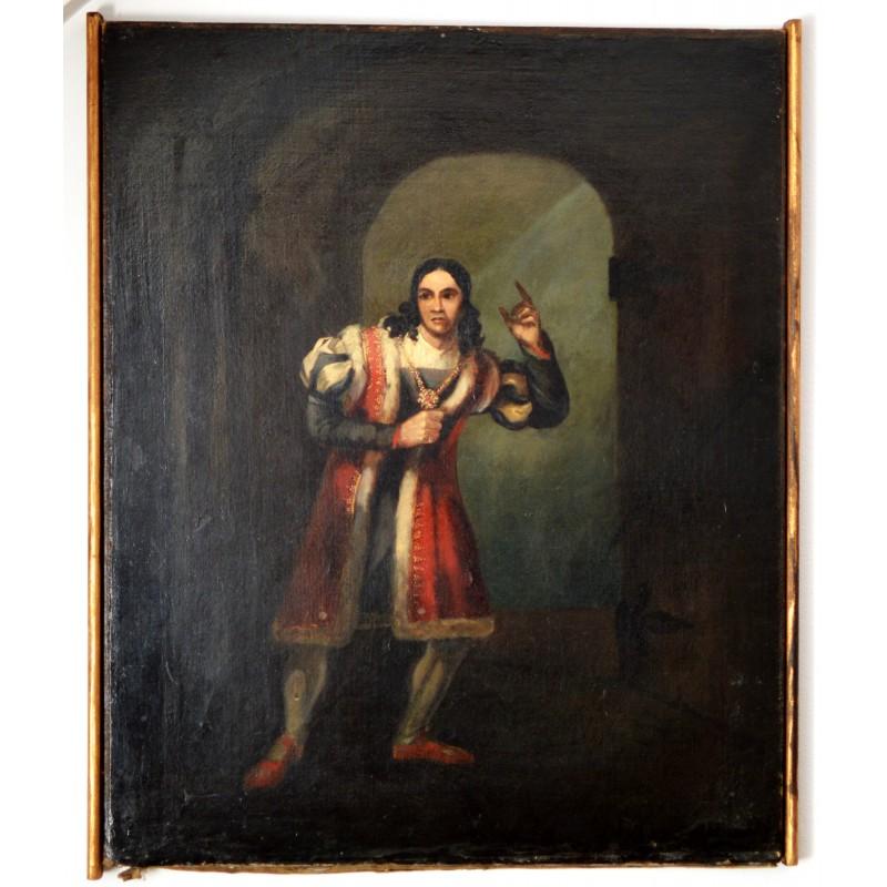 tablou Anglia secol 19