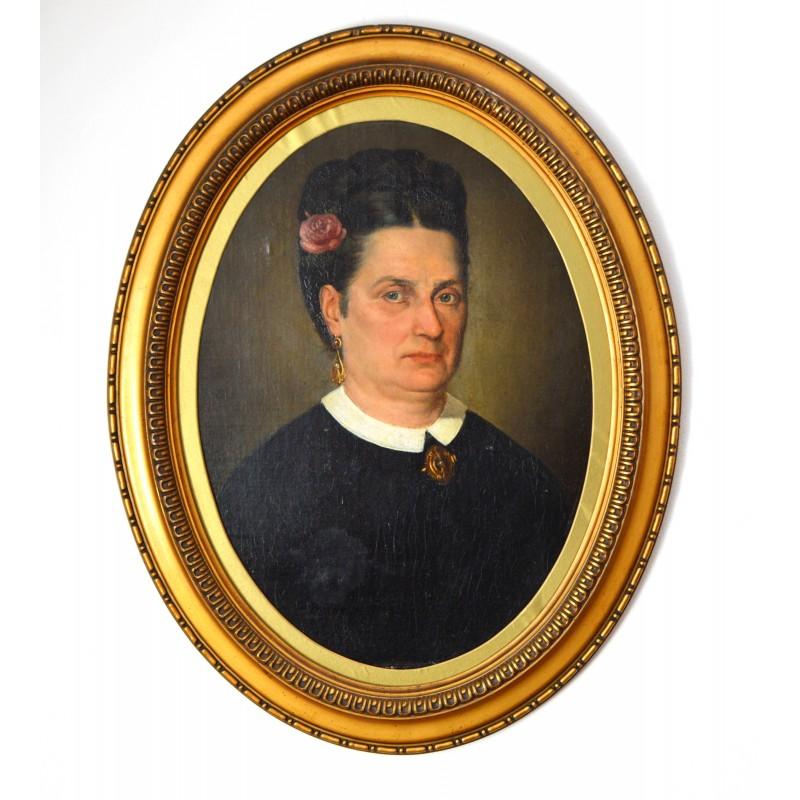 tablou austriac secol 19