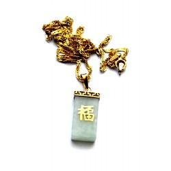 pandantiv jad aur