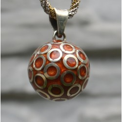 Pandantiv clopotel amuleta...
