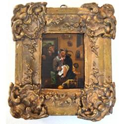 pictura secol 18 dupa Teniers