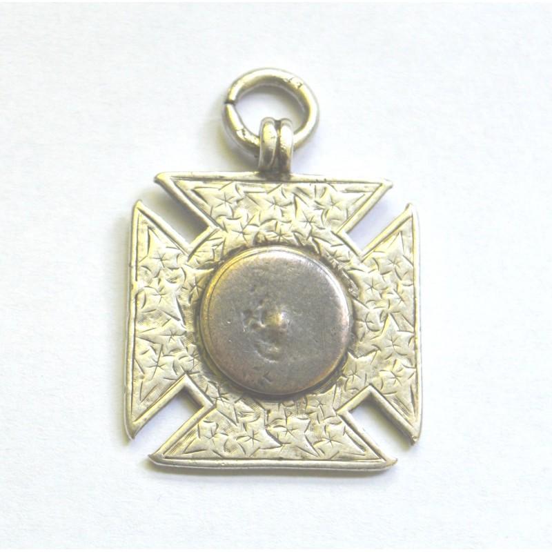 cruce malteza fob decoratie masonica