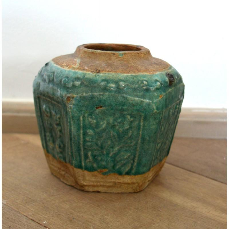 Ceramica glazurata veche China