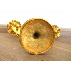 sfesnic vechi bronz dore
